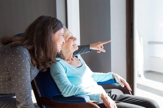 Vivere bene con l'Alzheimer. Migliorare la qualità della vita di pazienti e caregivers.